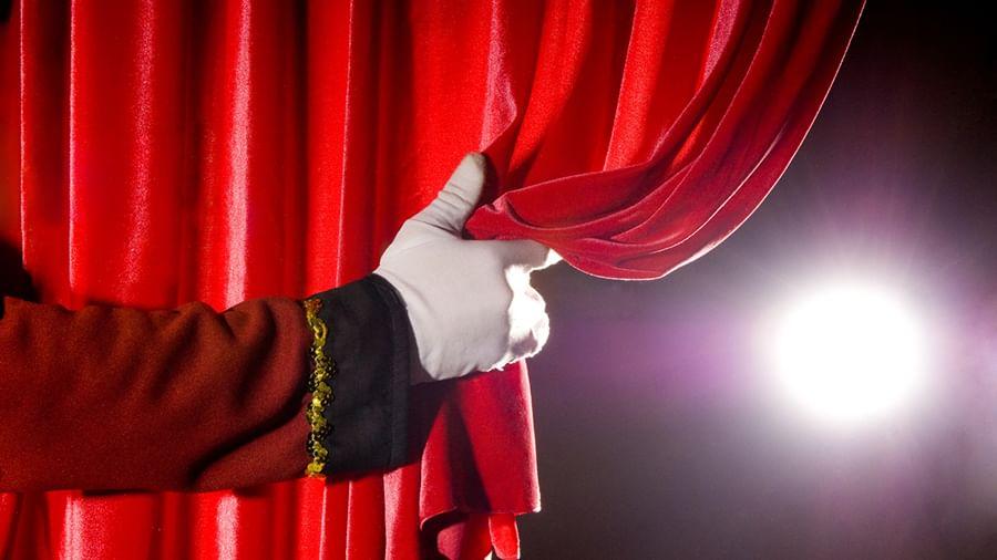 Учебный театр представил премьеру спектакля «Прайм-тайм»